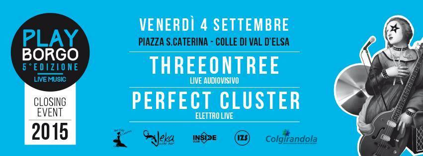 threeontree a play borgo
